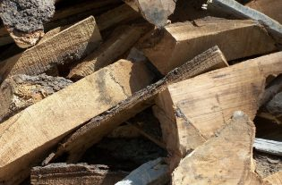 recycler le bois