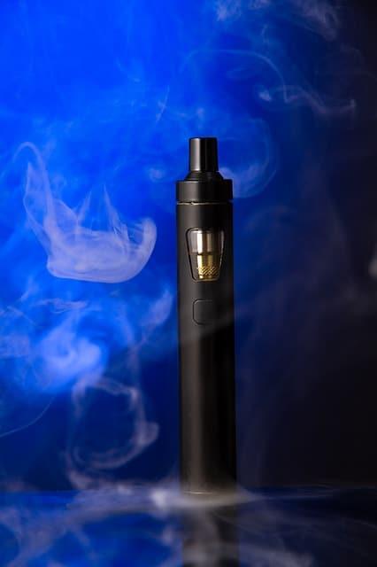 Evitez les fuites de votre cigarette électronique