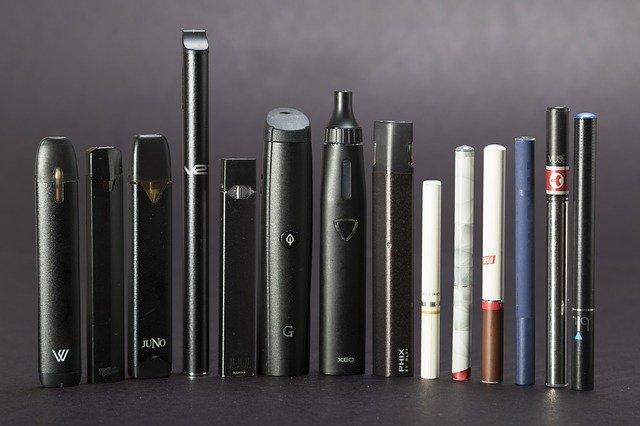 Une cigarette electronique a moins de 70 euros