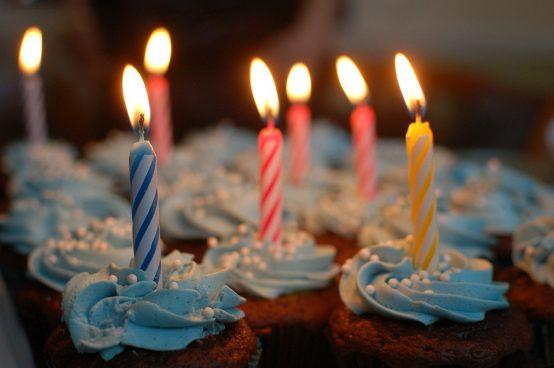 gobelet personnalisé anniversaire pas cher
