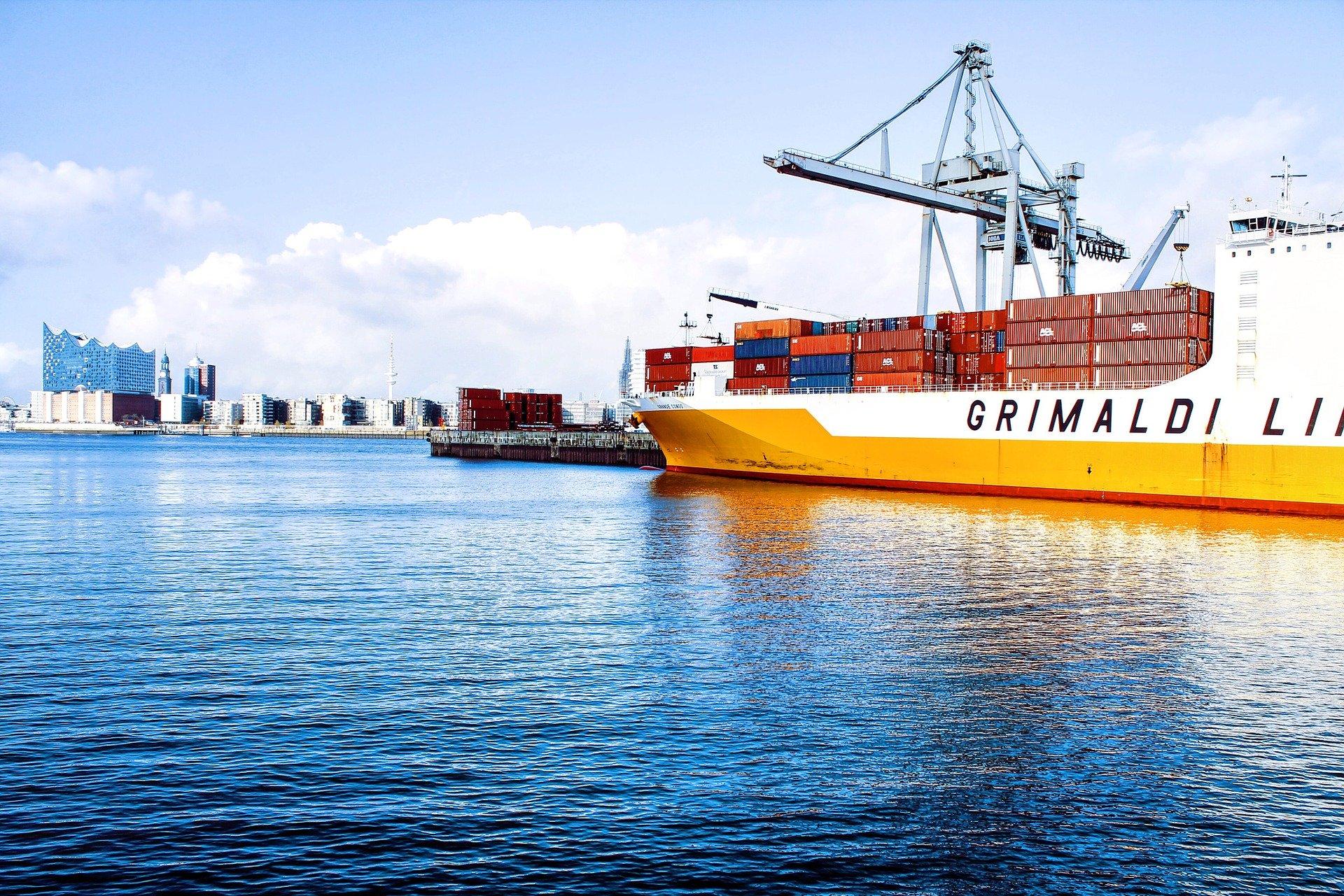exercices calcul fret maritime