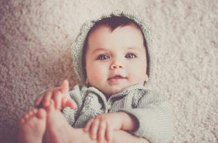 panier bébé